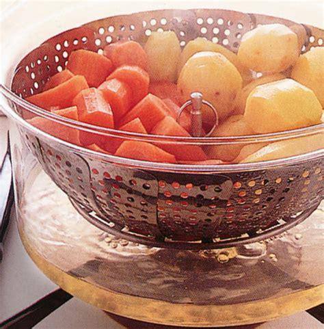 come cucinare le verdure al vapore come cucinare le verdure al vapore sale pepe