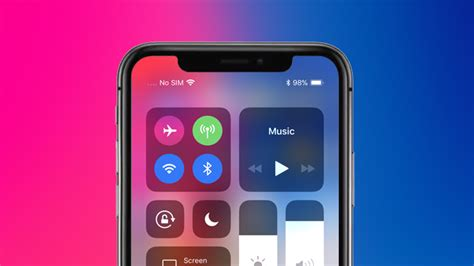 how to check battery percentage on the apple iphone x phonearena