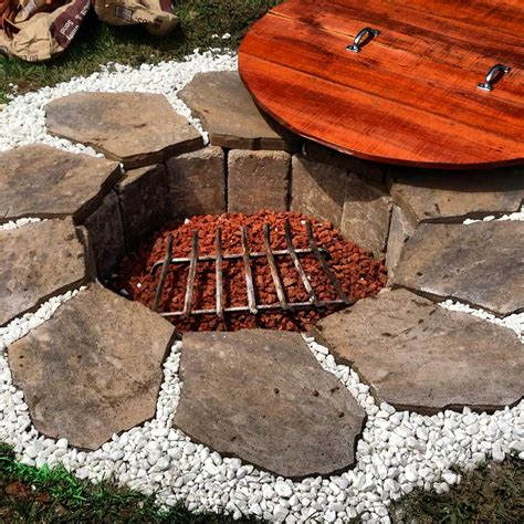 diy inground pit inground pit a sophisticated choice for your house