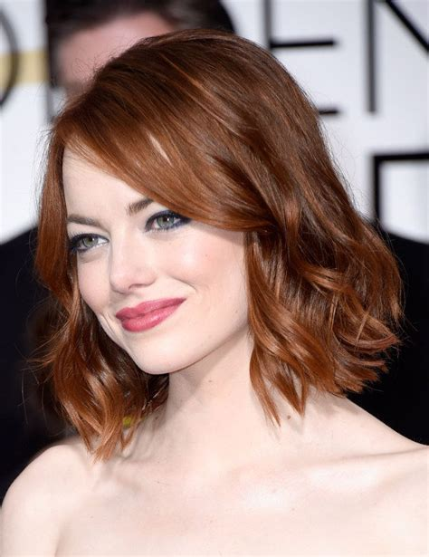 blended hair styles 16 fabulous bob hairstyles that look great on everyone