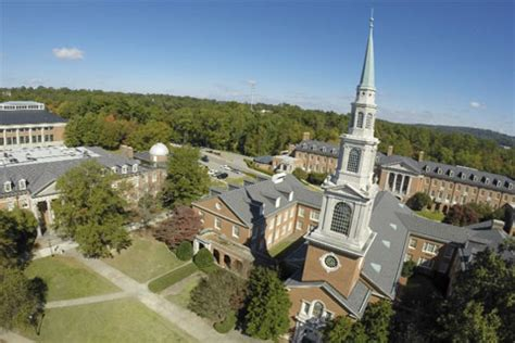 Samford Mba Tuition by Samford