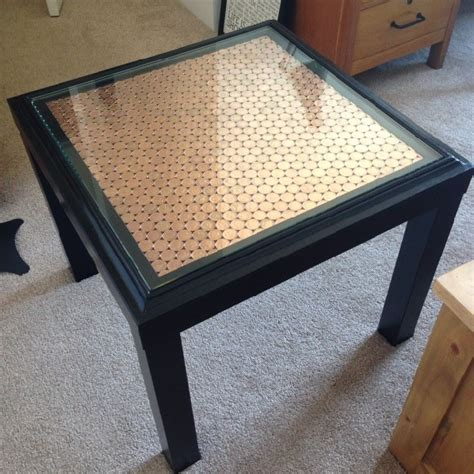 lack table hacks 15 diy ikea lack table makeovers you can try at home