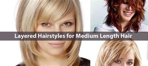 Medium Length Hairstyles 2016 50 by Mid Length Hairstyles With Bangs 50