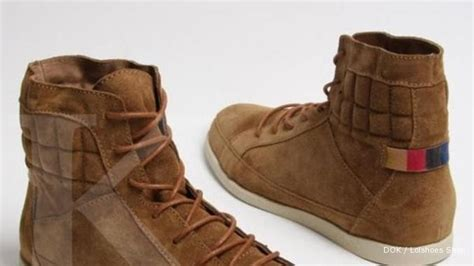 Sepatu Insight laba cantik hasil mengoprek sepatu