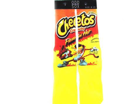 codice promozionale libreria universitaria cheetos socks march 2018