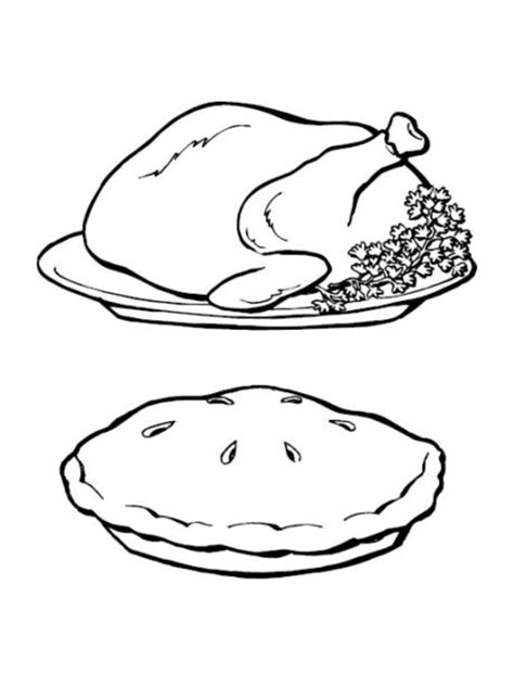 thanksgiving basket coloring page thanksgiving baskets coloring pages
