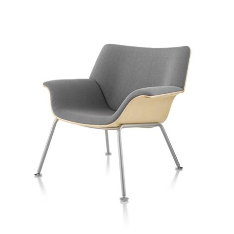 Herman Miller Lounge Chair by Swoop Lounge Chair Herman Miller