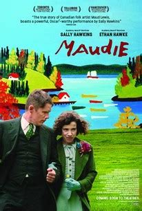 Maudie 2017 Film Movie Review Maudie Me And My Captain
