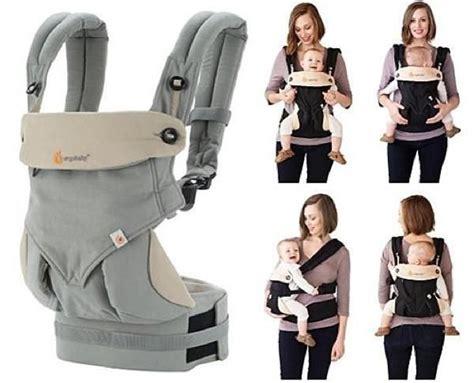 Model Gendongan Bayi 7 Bulan biar nggak mubazir ini dia hadiah yang bermanfaat untuk