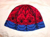knitting pattern for spiderman hat possessed to knit spiderman hat completed