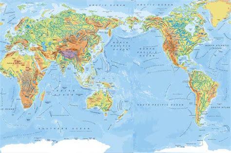 map world hawaii map hawaii world