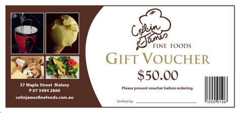 wedding gift voucher ideas gift vouchers printing sydney printroo australia