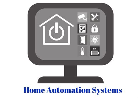 home automation systems are your ready for a smart home
