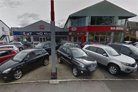 Kia Garage West End Investigation Launched Into Of At West End