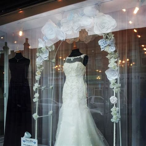 Wedding Window by Bridal Window Display Ideas Search Bridal