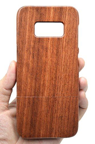 Bamboo Slim For Samsung Galaxy S8 Garuda holzsammlung find offers and compare prices at wunderstore
