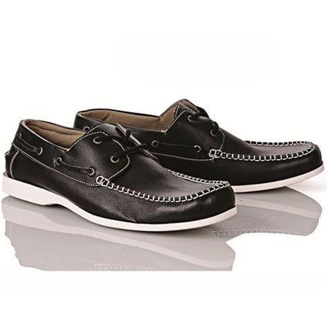 Sepatu Casual Pria Trendi Warna Biru produk terbaru dari www eobral sepatu casual semi