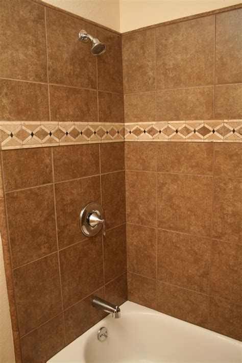 tile over bathtub surround 12x12 tiling above tub pictures for will s bathroom