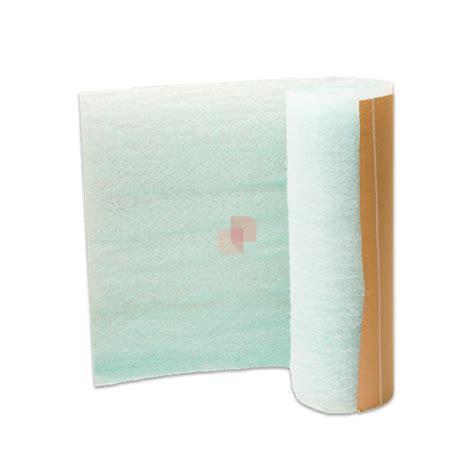 filtri per cabine di verniciatura filtro in fibra di vetro paint stop per overspray verniciatura
