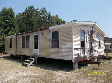 Wide Mobile Home by Used Wide Mobile Homes Pictures To Pin On