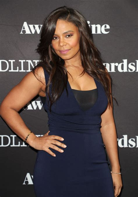 sanaa lathan sanaa lathan at contenders emmys presented by deadline in