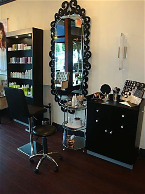 styling stations makeup chair and salon stations on
