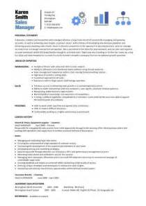 Used Car Manager Sle Resume by Furniture Sales Resume Images