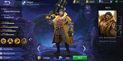 mobile legend heroes mobile legends guide best heroes by gamerbraves