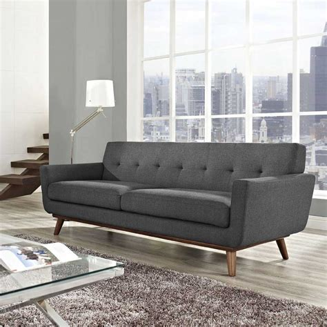 grey sofa living room decor grey living room decor with single sofa photo