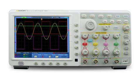Oscilloskop Digital tds7074 touch screen digital storage oscilloscope