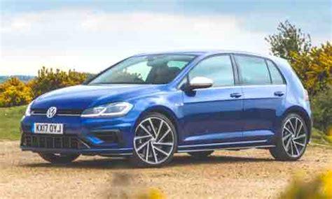 Volkswagen Golf R Price by 2018 Volkswagen Golf R Price Vw Suv Models