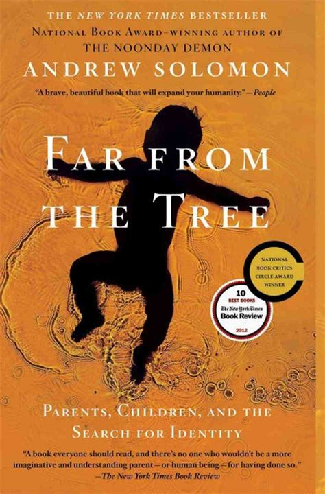 far from the tree books far from the tree npr
