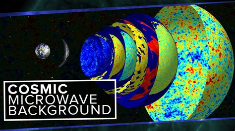 cosmic background radiation cosmic microwave background explained space time pbs