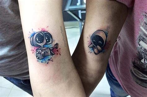 tattoo designs quirky 60 couple tattoos to keep the love forever alive