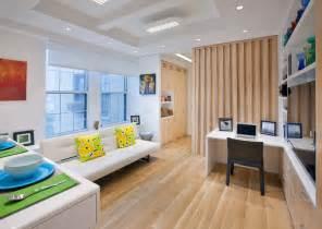 decorate square living room