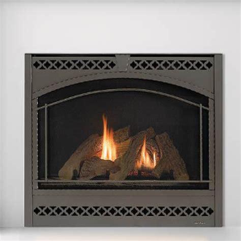 heat glo sl 550 slim line gas fireplace