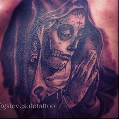 blessed mother tattoo designs day of the dead search