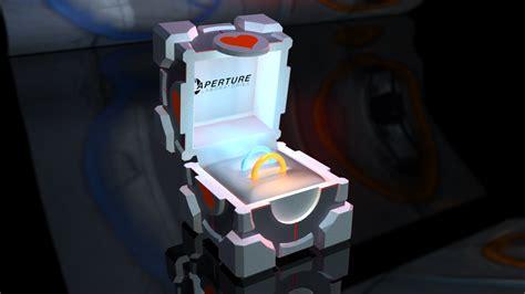 Wedding Portal by Portal Wedding Rings 3d By Drone2222 On Deviantart