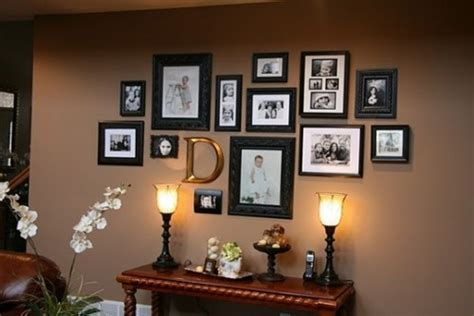 how to arrange how to arrange photo wall