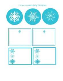 free frozen templates frozen food labels free printables car interior design