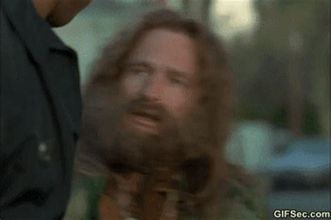 Robin Williams Jumanji Meme - what year is it gifs find share on giphy