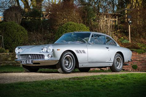 The Classic Car 2 seltener 330 gt 2 2 oldtimer classic car