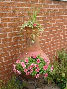chiminea planter when i don t my chimnea anymore i m doing this