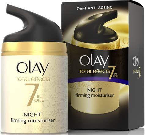 Olay Total Effect Di Alfamart olay total effects 7in 1 firming free make up bag moore4you pharmacy