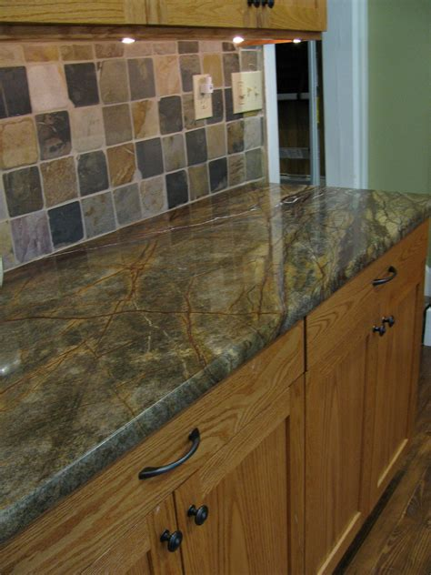 Green Slate Countertops Slate Countertops For Kitchen Kitchen Ninevids