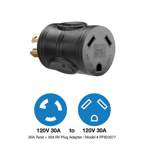 30 120 volt receptacle 28 images mighty cord rv 30 120