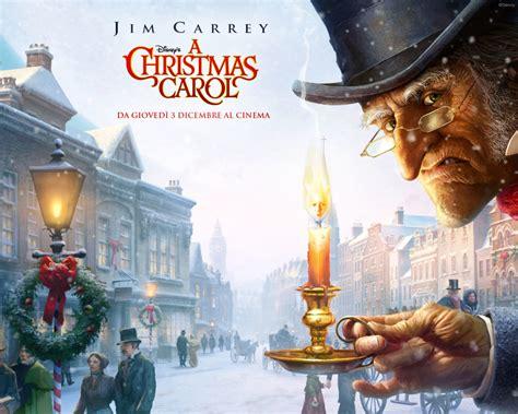 recensione di a christmas carol uni info news