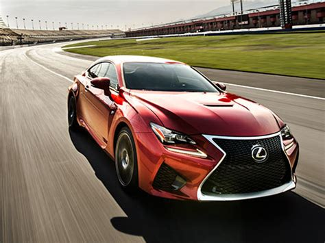 lexus rcf sedan 2019 lexus rc f features lexus com