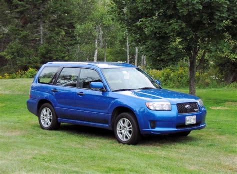subaru sport 2008 pin 2004 subaru forester x pictures picture on pinterest