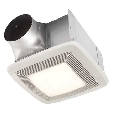 bathroom exhaust fan 150 cfm broan bathroom fan 150 cfm 1a qtxe150flt zoro com